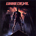 Order The Daredevil Motion Picture Soundtrack